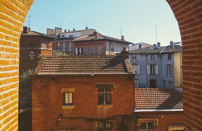 qué visitar en Toulouse