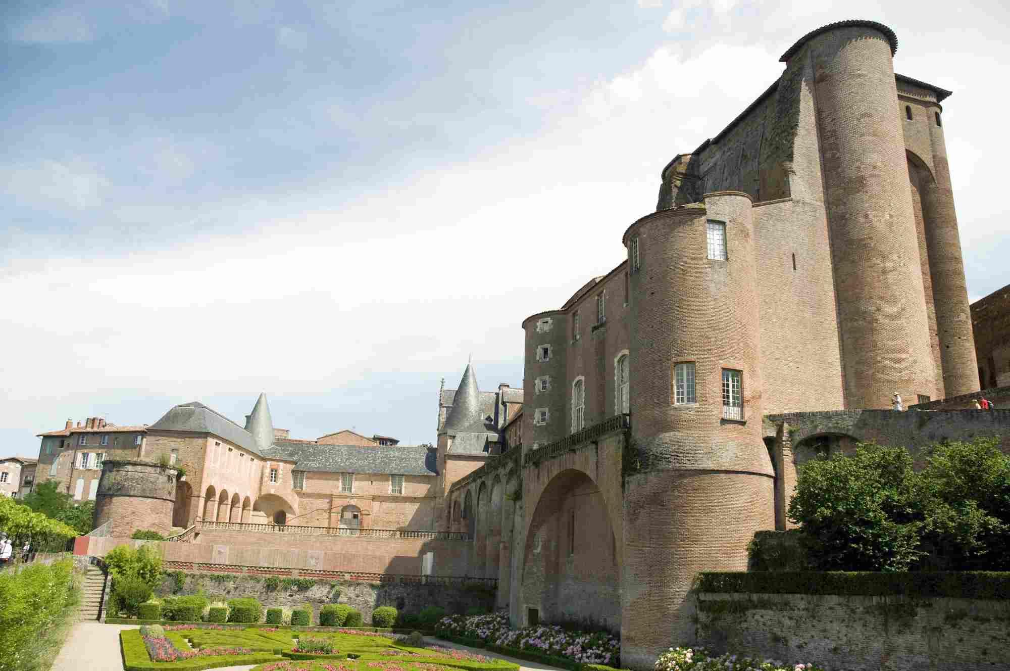 ¿Qué ver en Albi? Imprescindible su Palais de la Berbie