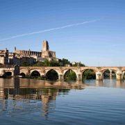 Albi, otro de los diez pueblos bonitos cerca de Toulouse que te recomendamos