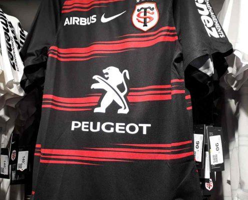 El Stade Toulousain y el Toulouse FC son los equipos más destacados de la ciudad